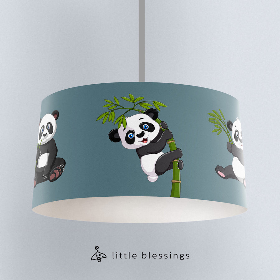 Panda Ceiling Lighting