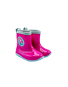 Mermaid Pink Boot