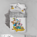 Mickey Mouse & Friends Bed Set