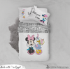Minnie & Daisy Bed Set