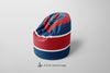 Paris Saint-Germain Bean Bag