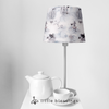 Cloud Friends Bedside Lamp