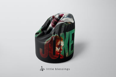 The Joker Bean Bag | LIMITED EDITION