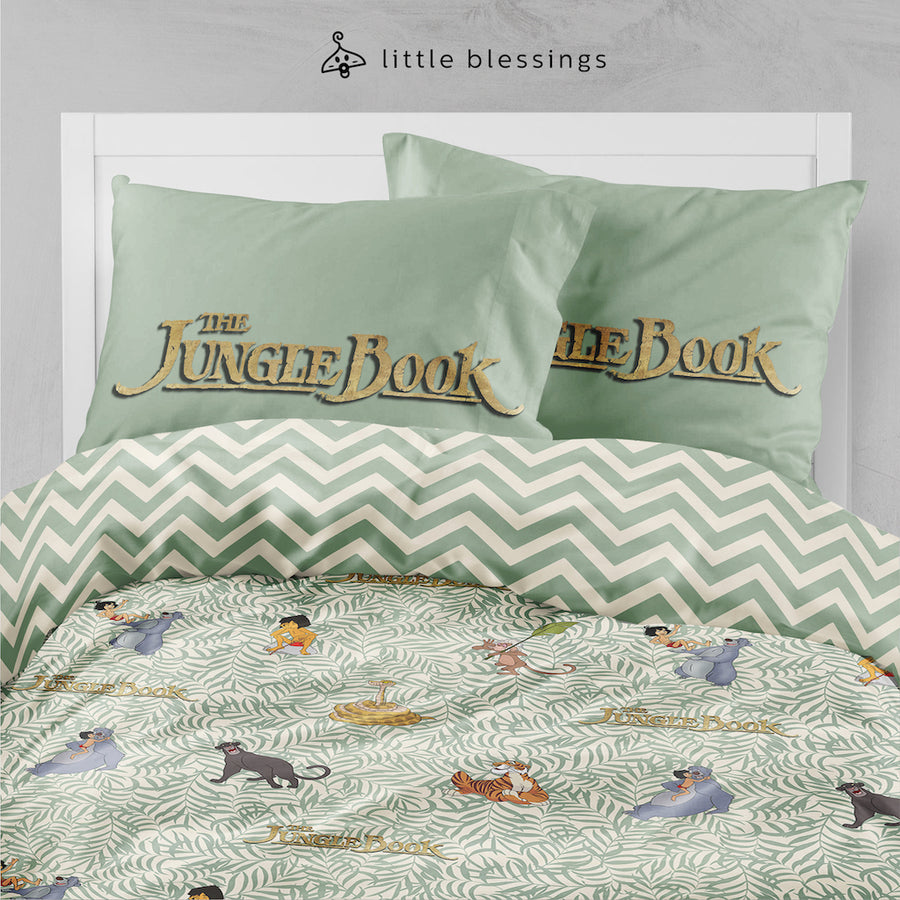 The Jungle Book Bed Set