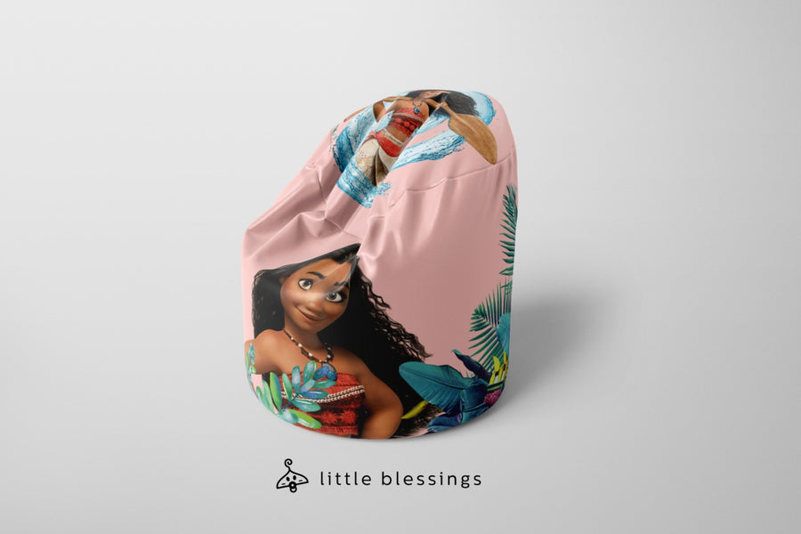 Moana Bean Bag