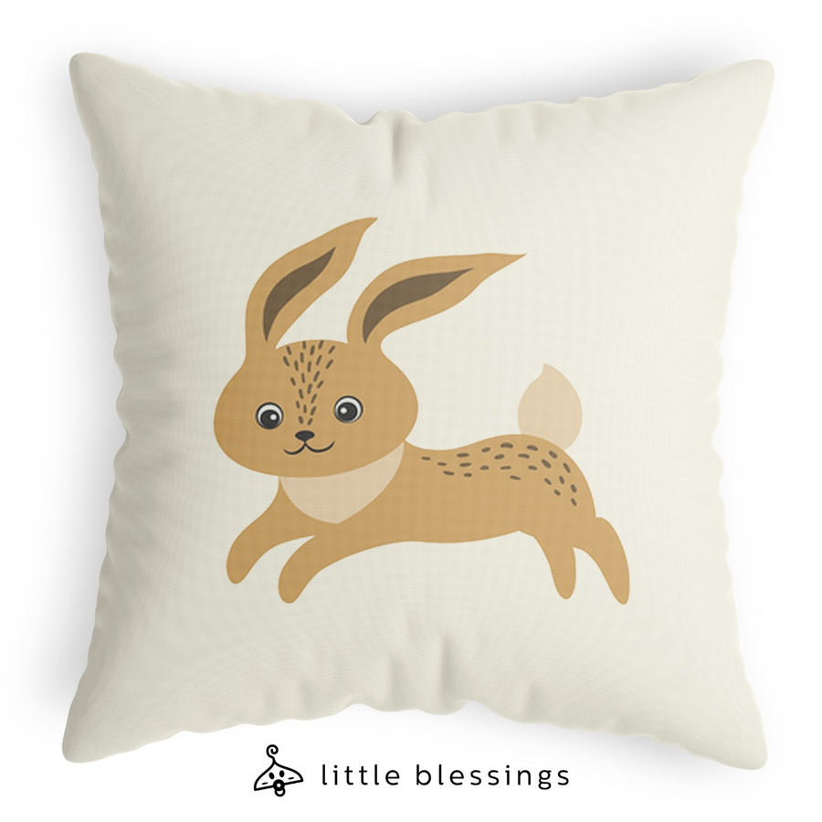 Autumns 2020 Cushion (Rabbit)