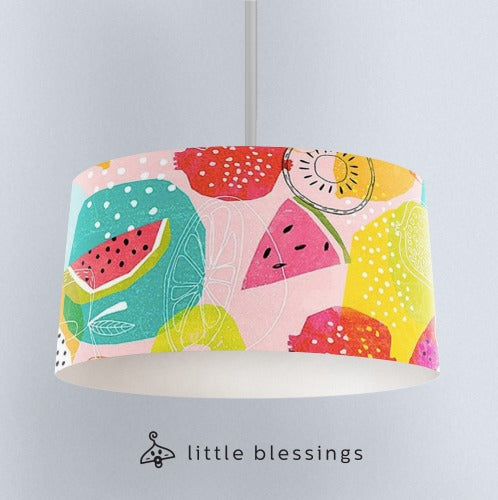Tutti Fruiti Ceiling Lighting