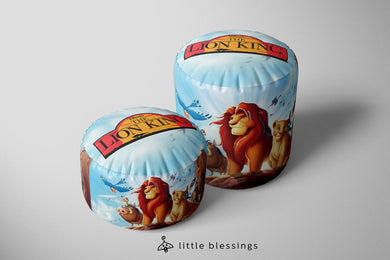 Lion King Puffs