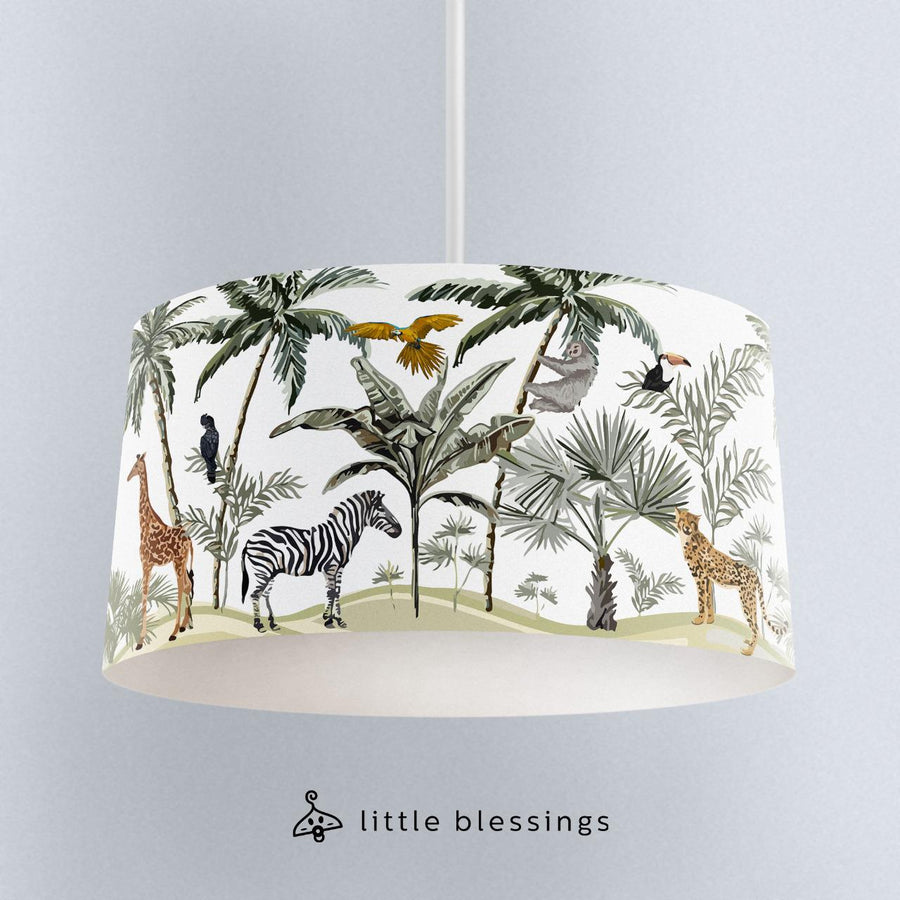 Safari Lighting