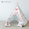 Arsenal Teepee