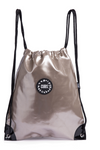 On The Go String Bag Champaign