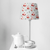 Christmas 2020 Bedside Lamp