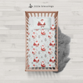 Christmas 2020 Baby Bed Set