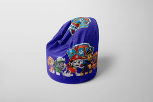 Paw Patrol Bean Bag