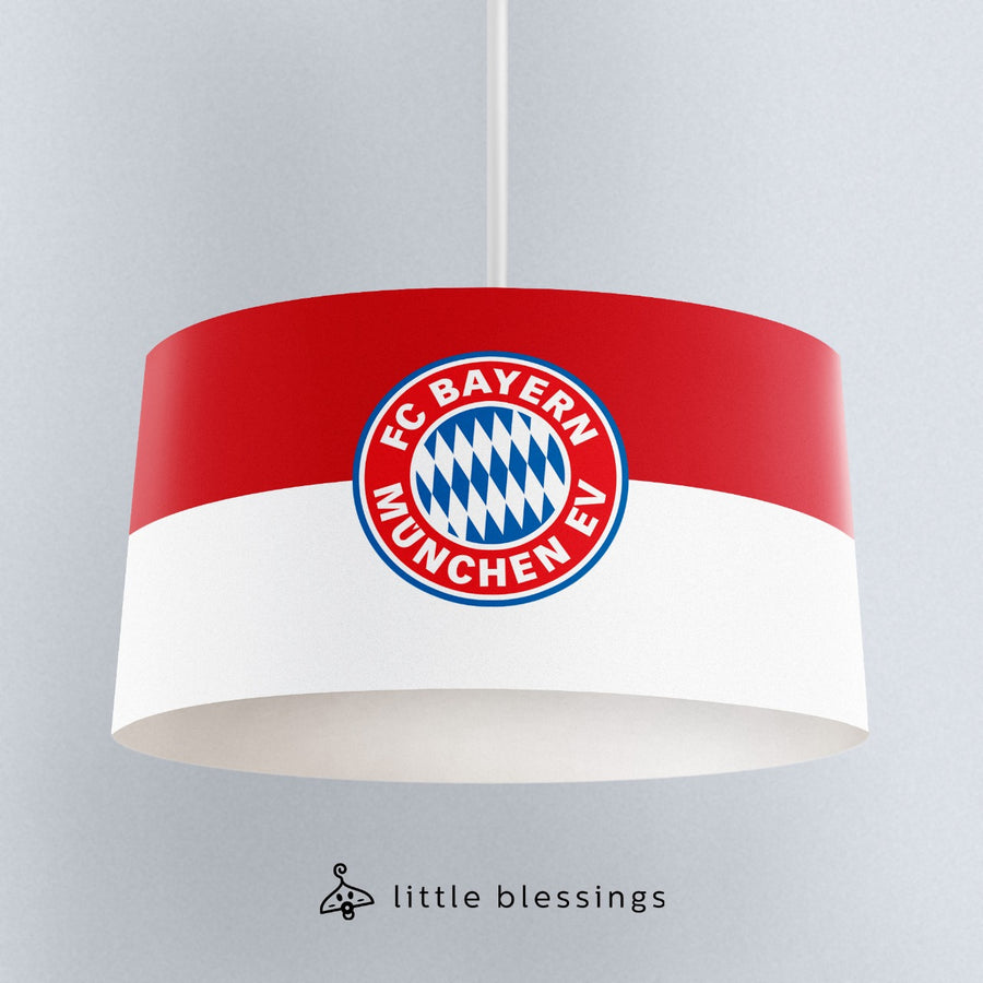 FC Bayern Munich Lighting