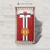 Manchester United Baby Bed Set