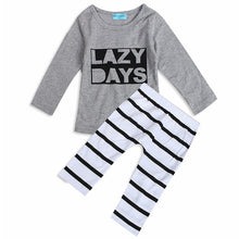 Lazy-Days Set