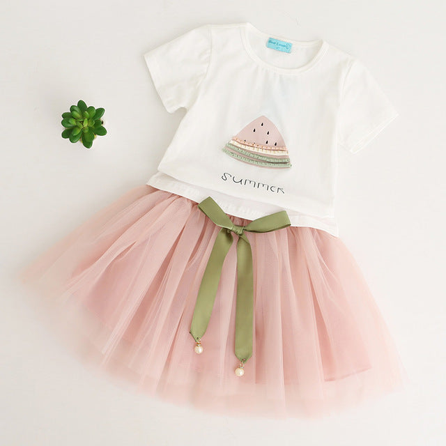 Watermelon Summer Set