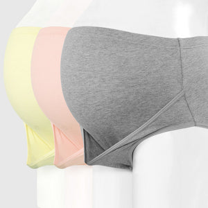 NEW Maternity Panties for Pregnant Moms for Support