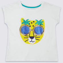 Summer Cat-Fun Shirt