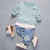 Applique Boy Set