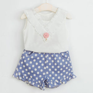 Salva Cute Set