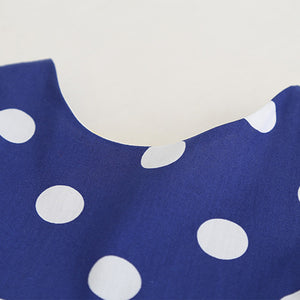 Little Spotty Dress