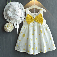 Bow Dot Dress