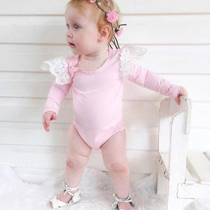 Toddler Jumpsuit