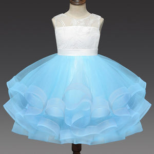 Bow Party Dress