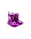 Purple Unicorn Head Boot