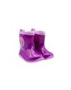 Purple Unicorn Tiara Boot