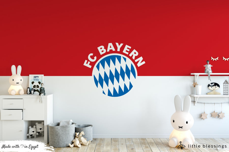 FC Bayern Munich Wallpaper