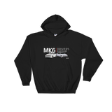 MK6 Volkswagen Group Official - Hooded Sweatshirt - V2