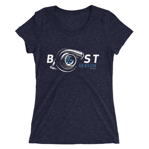 Boost Season - Women's Shirt