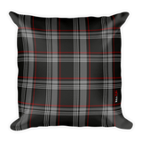 MK7 Plaid - Pillow