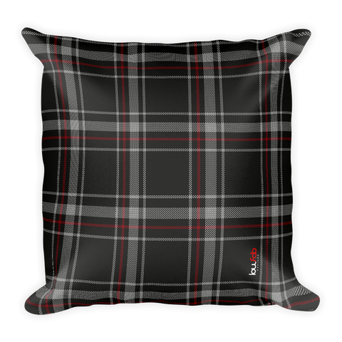 MK6 Plaid - Pillow