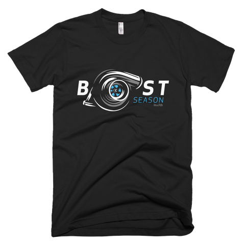Boost Season - T-Shirt