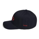 OMGTI - FlexFit Cap - ATL Dad NBM Edition