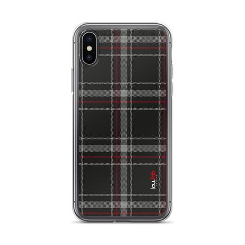 MK6 Plaid - Basic iPhone Case
