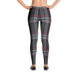 MK7 Plaid - Women's Leggings