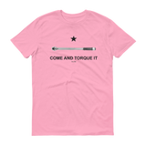 Come and Torque It - T-Shirt