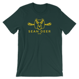 Sean Deer - Fundraising T-Shirt