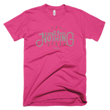 Leave Nothing Stock - T-Shirt