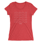 VDUBVDUB - Women's Shirt
