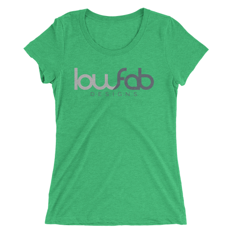 LowFab Designs - Women's Shirt