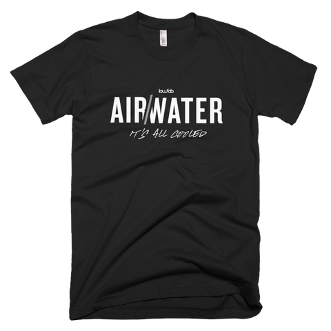 AIR/WATER - T-Shirt