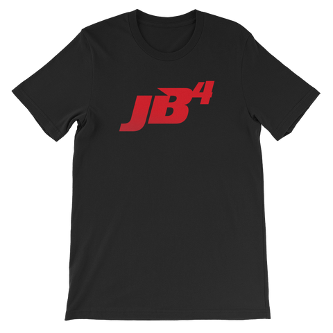 JB4 / Burger Motorsports Short-Sleeve T-Shirt