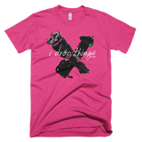 I Drop Things - T-Shirt