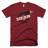 Suck & Blow - T-Shirt